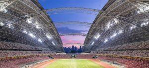 3 mẫu ghế sân vận động Hòa Phát được nhiều khách hàng tin dùng nhất
