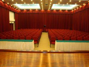 Ghế hội trường Hòa Phát có gì nổi bật?