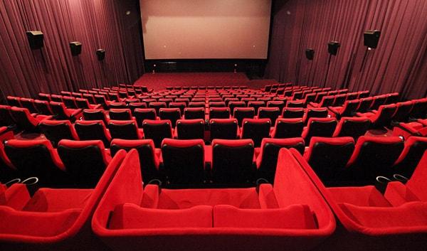 Tìm hiểu về ghế xem phim đôi