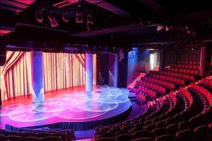Các thuật ngữ thường gặp trong không gian hội trường, nhà hát