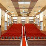 3 mẫu ghế hội trường Hòa Phát giá rẻ ưa chuộng nhất năm 2016
