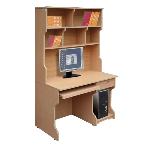 Bàn máy tính Hòa Phát BK206