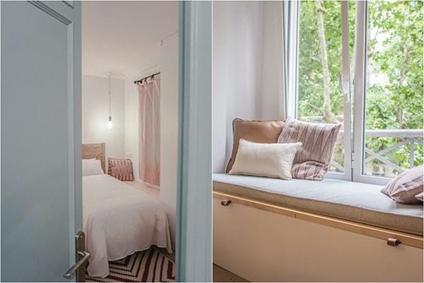 Ngắm căn hộ theo phong cách Vintage bình yên khó cưỡng