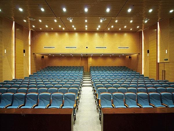 Review chân thật về mẫu ghế hội trường cao cấp HTNK 025 mới 2017