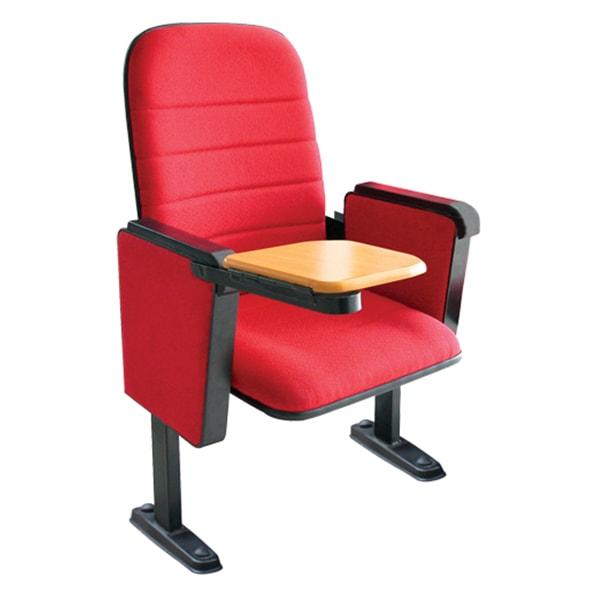 Ưu nhược điểm các loại chất liệu bọc đệm ghế hội trường hiện nay