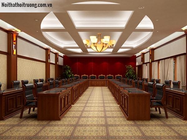 Cần lưu ý những gì khi chọn mua ghế hội trường Hòa Phát?