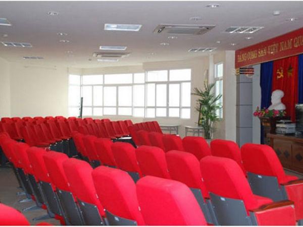 Các sản phẩm nổi bật trong dòng ghế hội trường của nội thất Fami