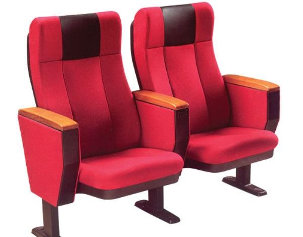 Ghế phải có khung và chân chắc chắn, có lót đệm