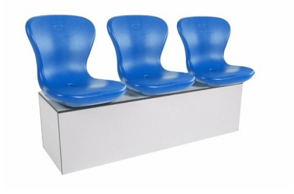 Ghế để trực tiếp dưới ánh nắng mặt trời sẽ làm ghế nhanh bị hỏng