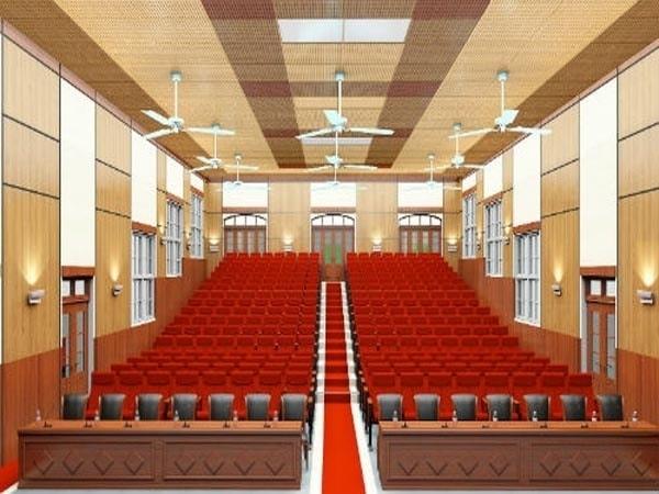 9 điều cần lưu ý khi lựa chọn ghế hội trường Fami cho từng kiểu hội trường