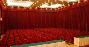 Cách lựa chọn và bố trí ghế ngồi cho hội trường các cơ quan, doanh nghiệp