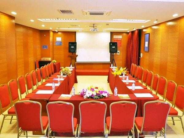 Ghế hội trường cho phòng hội nghị