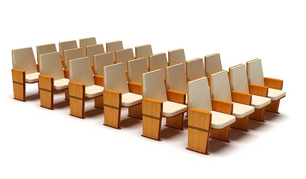 ưu điểm của ghế hội trường fami 1