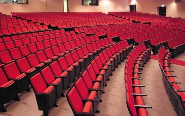 ưu điểm của ghế hội trường hòa phát 2