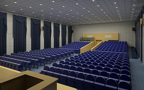 ưu điểm của ghế hội trường trung quốc 2