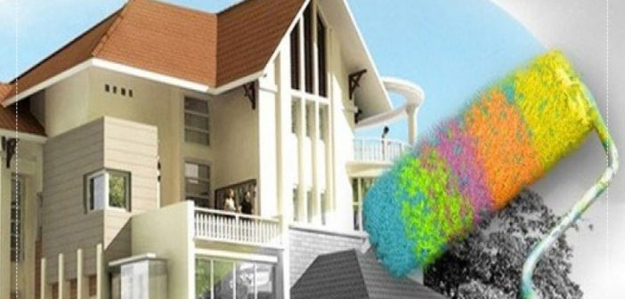 Người tuổi Canh Thân nên sơn nhà màu gì để hợp phong thủy?