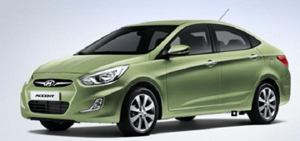 Xe ô tô màu xanh lục cũng là một sự lựa chọn tốt cho người tuổi Canh Thân