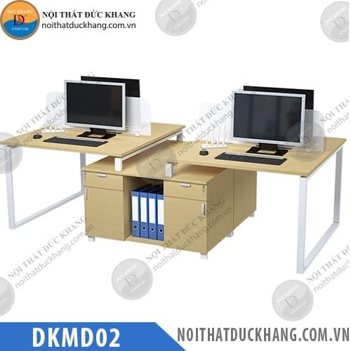 Cụm bàn làm việc DKMD02
