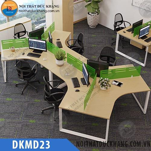 Cụm bàn làm việc DKMD23